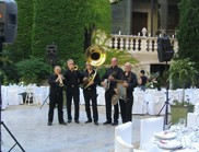 Jazz Band Jazzmagnac